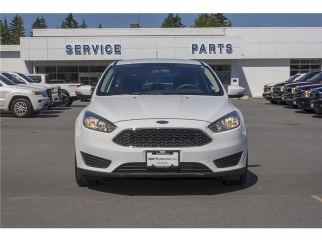 2015 Ford Focus SE (Stk: 8ES7947A) in Surrey - Image 2 of 25