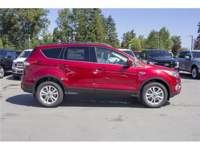 2018 Ford Escape SEL (Stk: 8ES2751) in Surrey - Image 8 of 26