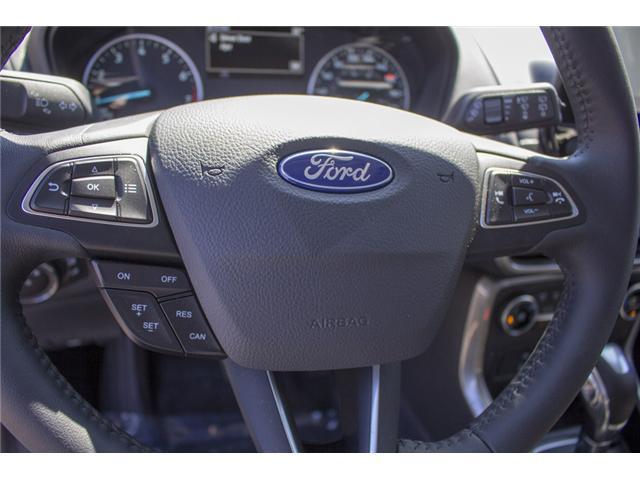 2018 Ford EcoSport SE (Stk: 8EC4460) in Surrey - Image 19 of 26