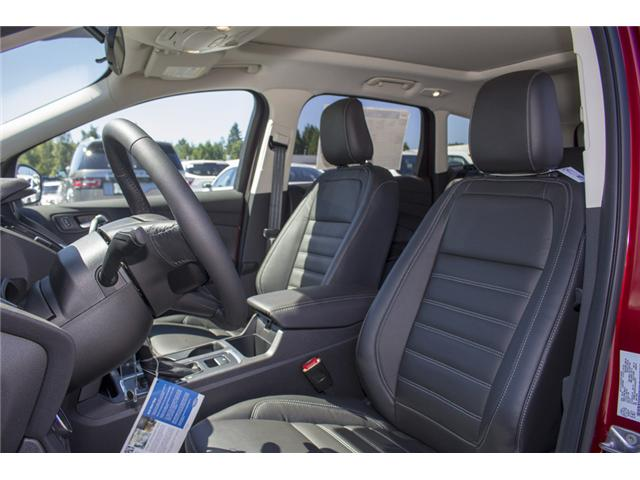 2018 Ford Escape SEL (Stk: 8ES2751) in Surrey - Image 10 of 26