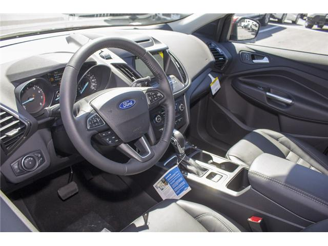 2018 Ford Escape SEL (Stk: 8ES2751) in Surrey - Image 11 of 26