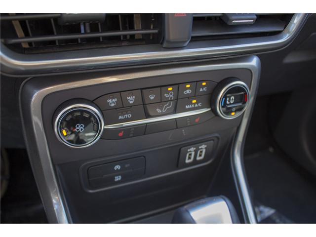 2018 Ford EcoSport SE (Stk: 8EC4460) in Surrey - Image 23 of 26