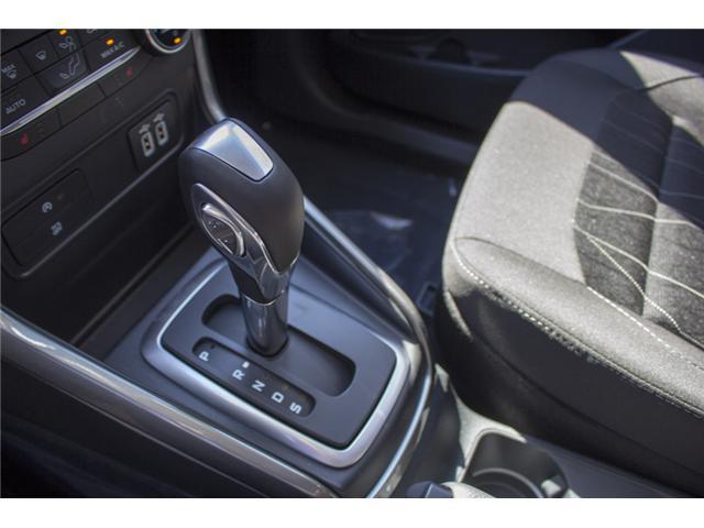 2018 Ford EcoSport SE (Stk: 8EC4460) in Surrey - Image 24 of 26