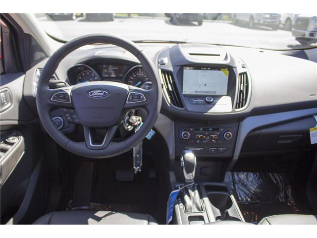 2018 Ford Escape SEL (Stk: 8ES2751) in Surrey - Image 13 of 26