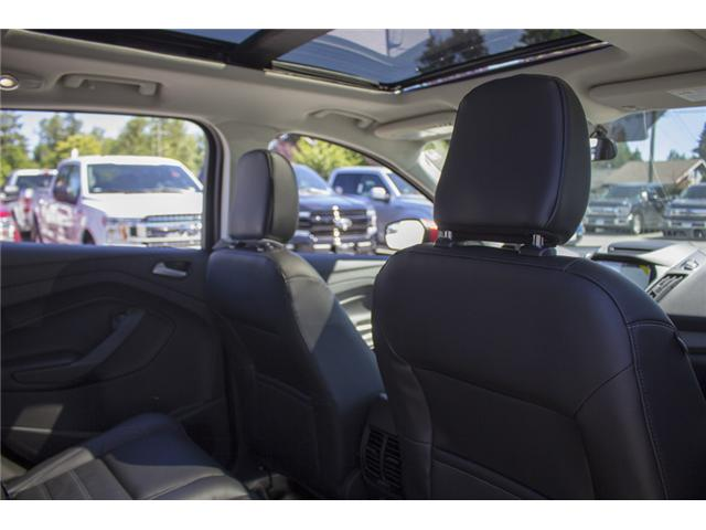 2018 Ford Escape SEL (Stk: 8ES2751) in Surrey - Image 15 of 26