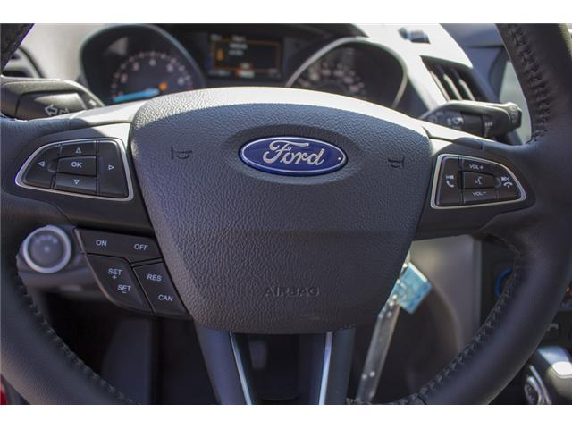 2018 Ford Escape SEL (Stk: 8ES2751) in Surrey - Image 19 of 26
