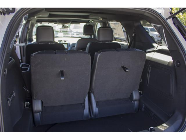 2018 Ford Explorer Platinum (Stk: 8EX9719) in Surrey - Image 9 of 27