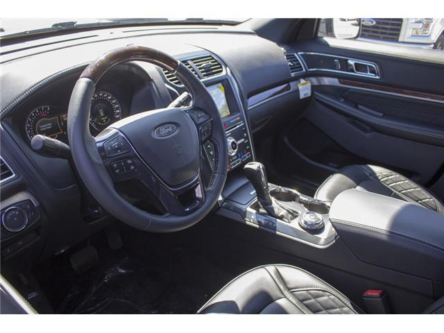 2018 Ford Explorer Platinum (Stk: 8EX9719) in Surrey - Image 11 of 27