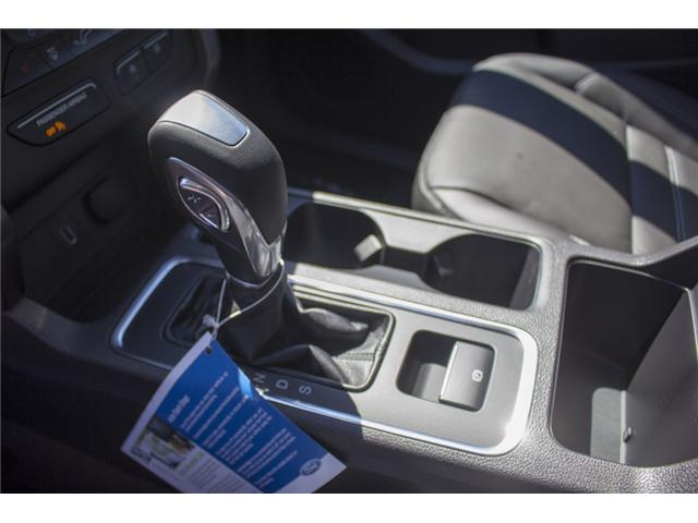2018 Ford Escape SEL (Stk: 8ES2751) in Surrey - Image 24 of 26