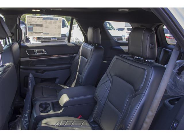2018 Ford Explorer Platinum (Stk: 8EX9719) in Surrey - Image 12 of 27