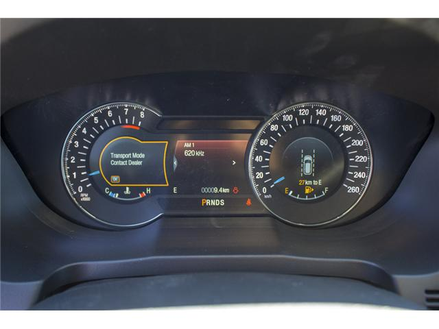 2018 Ford Explorer Platinum (Stk: 8EX9719) in Surrey - Image 20 of 27