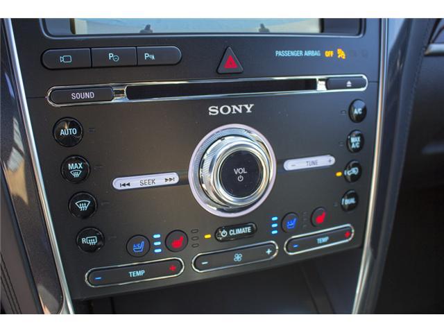 2018 Ford Explorer Platinum (Stk: 8EX9719) in Surrey - Image 23 of 27