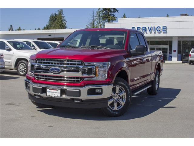 2018 Ford F-150 XLT (Stk: 8F12386) in Surrey - Image 3 of 25