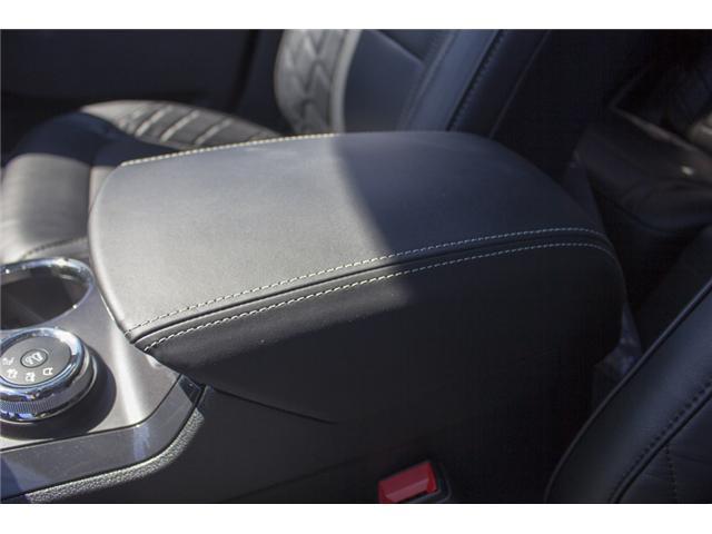 2018 Ford Explorer Platinum (Stk: 8EX9719) in Surrey - Image 25 of 27