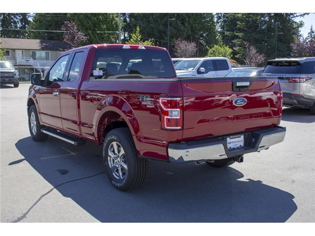 2018 Ford F-150 XLT (Stk: 8F12386) in Surrey - Image 5 of 25