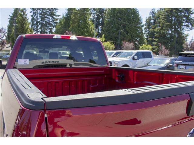 2018 Ford F-150 XLT (Stk: 8F12386) in Surrey - Image 10 of 25