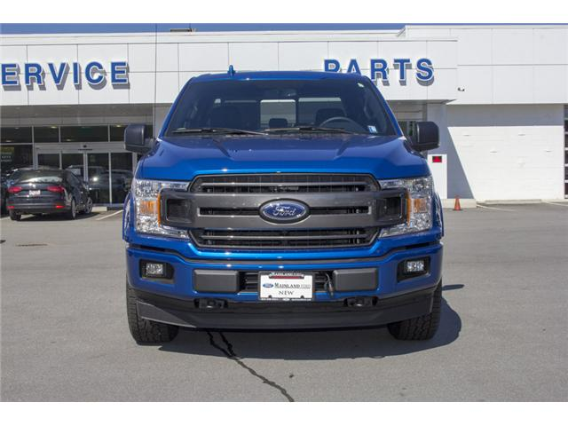 2018 Ford F-150 XLT (Stk: 8F14231) in Surrey - Image 2 of 21