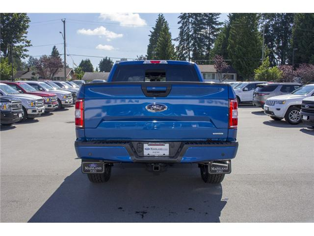 2018 Ford F-150 XLT (Stk: 8F14231) in Surrey - Image 6 of 21