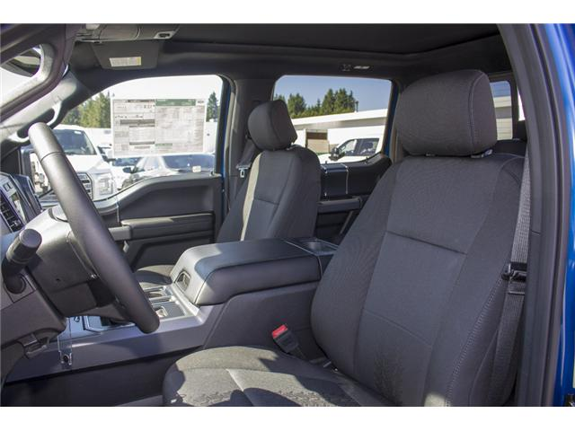 2018 Ford F-150 XLT (Stk: 8F14231) in Surrey - Image 9 of 21
