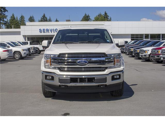 2018 Ford F-150 Lariat (Stk: 8F14257) in Surrey - Image 2 of 28