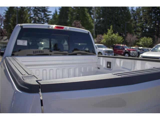 2018 Ford F-150 Lariat (Stk: 8F14257) in Surrey - Image 10 of 28