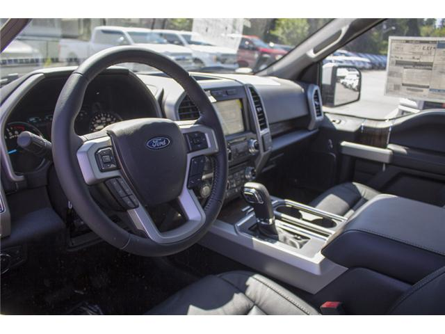 2018 Ford F-150 Lariat (Stk: 8F14257) in Surrey - Image 12 of 28