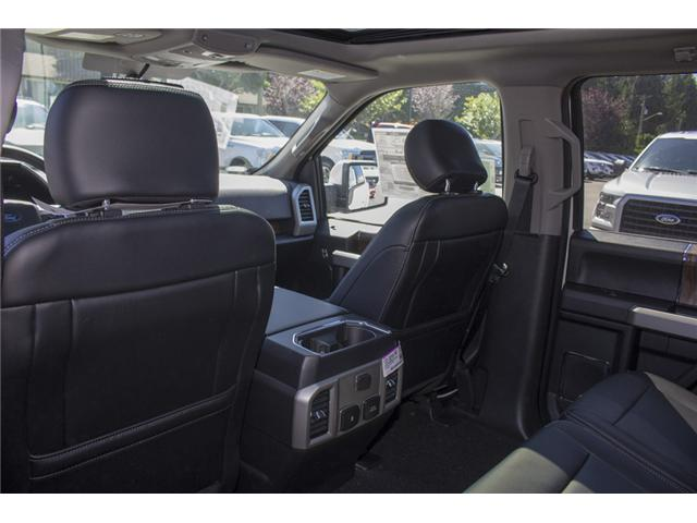 2018 Ford F-150 Lariat (Stk: 8F14257) in Surrey - Image 14 of 28