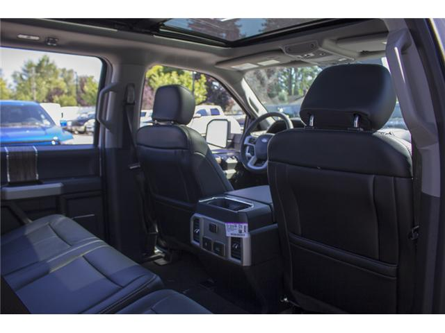 2018 Ford F-150 Lariat (Stk: 8F14257) in Surrey - Image 17 of 28