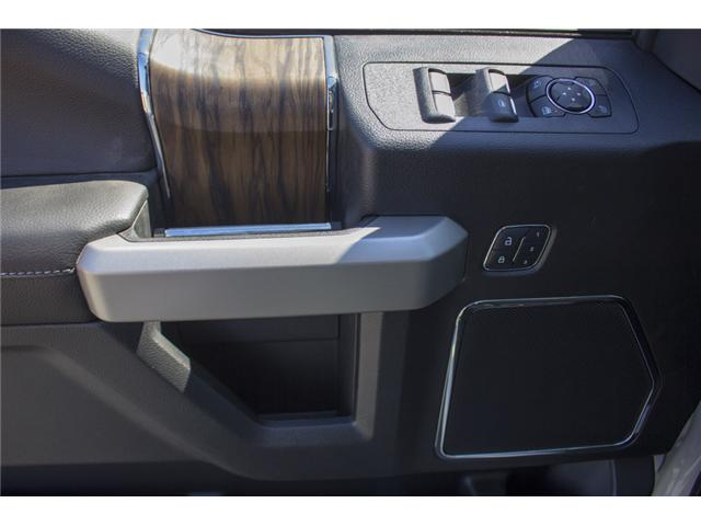 2018 Ford F-150 Lariat (Stk: 8F14257) in Surrey - Image 20 of 28