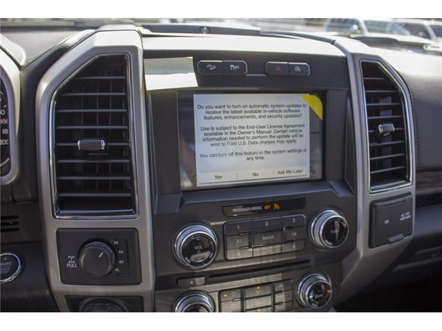 2018 Ford F-150 Lariat (Stk: 8F14257) in Surrey - Image 23 of 28