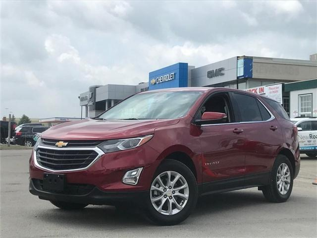 2018 Chevrolet Equinox 1LT (Stk: N12787) in Newmarket - Image 1 of 25