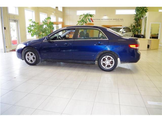 2003 Honda Accord LX-G AUTOMATIC (Stk: 9013) in Edmonton - Image 2 of 8