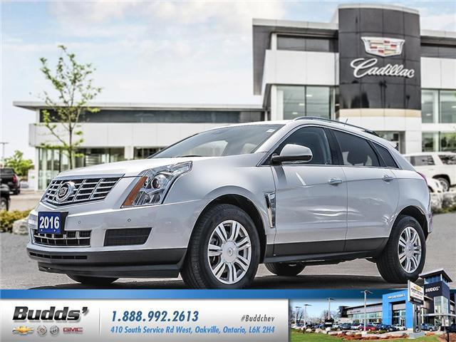 2016 Cadillac SRX Luxury Collection (Stk: SX6094PL) in Oakville - Image 1 of 25