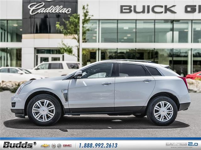 2016 Cadillac SRX Luxury Collection (Stk: SX6094PL) in Oakville - Image 2 of 25