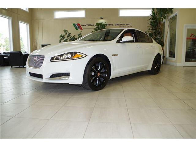 2015 Jaguar XF 3.0L SUPERCHARGED NO ACCIDENTS! (Stk: 2225) in Edmonton - Image 2 of 21