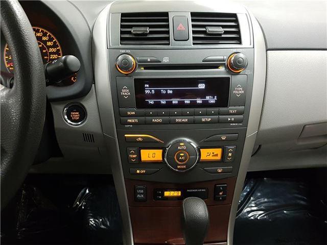 2011 Toyota Corolla  (Stk: 185802) in Kitchener - Image 4 of 19