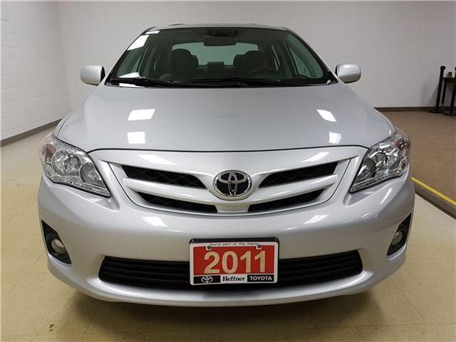 2011 Toyota Corolla  (Stk: 185802) in Kitchener - Image 7 of 19