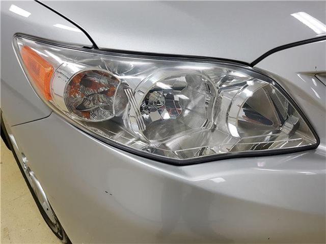 2011 Toyota Corolla  (Stk: 185802) in Kitchener - Image 11 of 19