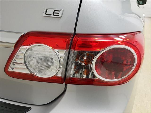 2011 Toyota Corolla  (Stk: 185802) in Kitchener - Image 12 of 19