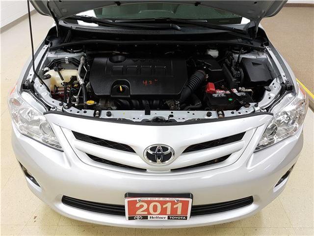 2011 Toyota Corolla  (Stk: 185802) in Kitchener - Image 19 of 19