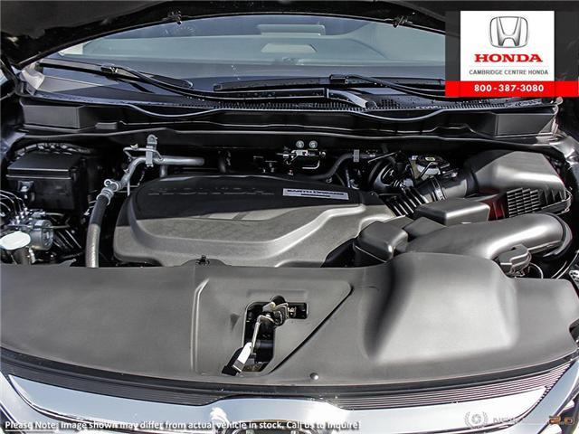 2019 Honda Odyssey EX (Stk: 18658) in Cambridge - Image 6 of 24