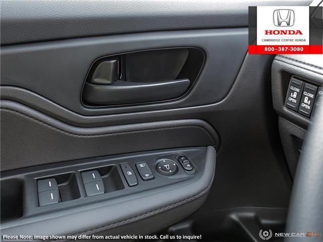 2019 Honda Odyssey EX (Stk: 18658) in Cambridge - Image 17 of 24