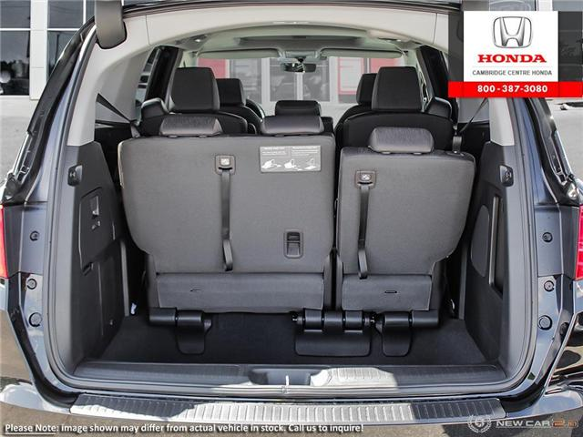 2019 Honda Odyssey EX (Stk: 18652) in Cambridge - Image 7 of 24