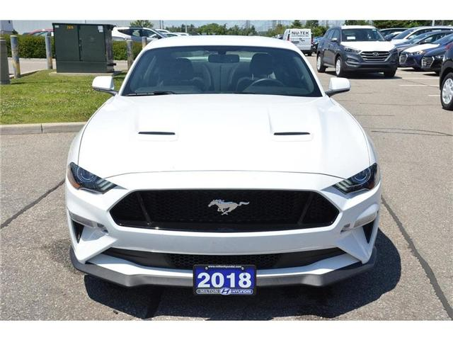 2018 Ford Mustang  (Stk: 150163) in Milton - Image 2 of 26