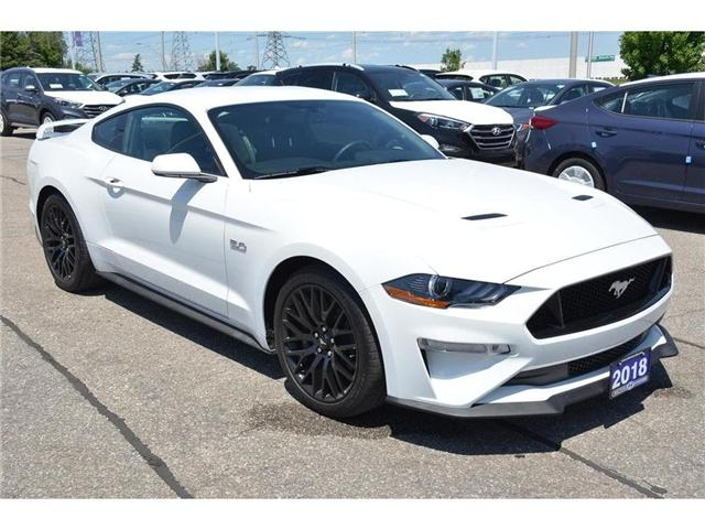 2018 Ford Mustang  (Stk: 150163) in Milton - Image 3 of 26