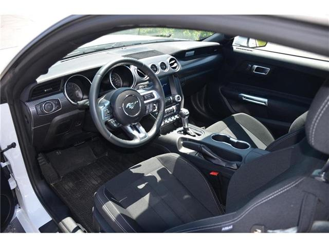 2018 Ford Mustang  (Stk: 150163) in Milton - Image 10 of 26