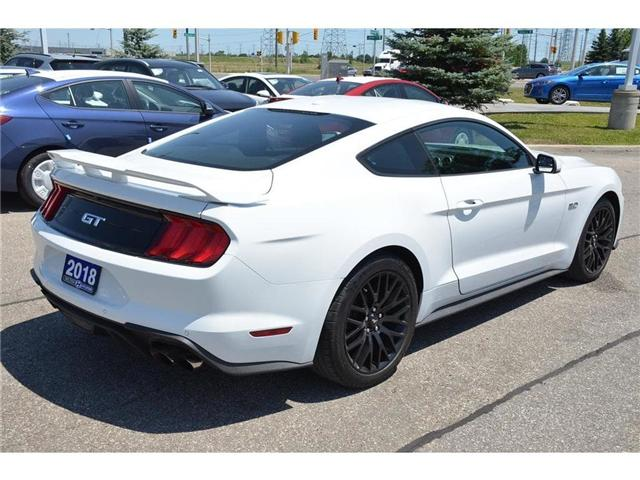 2018 Ford Mustang  (Stk: 150163) in Milton - Image 22 of 26