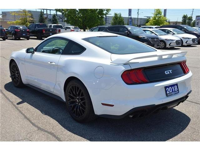 2018 Ford Mustang  (Stk: 150163) in Milton - Image 24 of 26