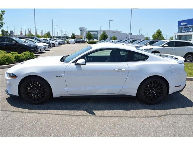 2018 Ford Mustang  (Stk: 150163) in Milton - Image 25 of 26
