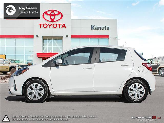 2018 Toyota Yaris LE (Stk: B2797) in Ottawa - Image 2 of 24